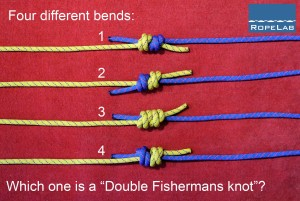 Double-Fisherman-Variations